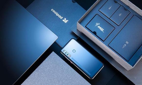 酷派2019年新机:骁龙710+三摄,1599元!包装比手机好看