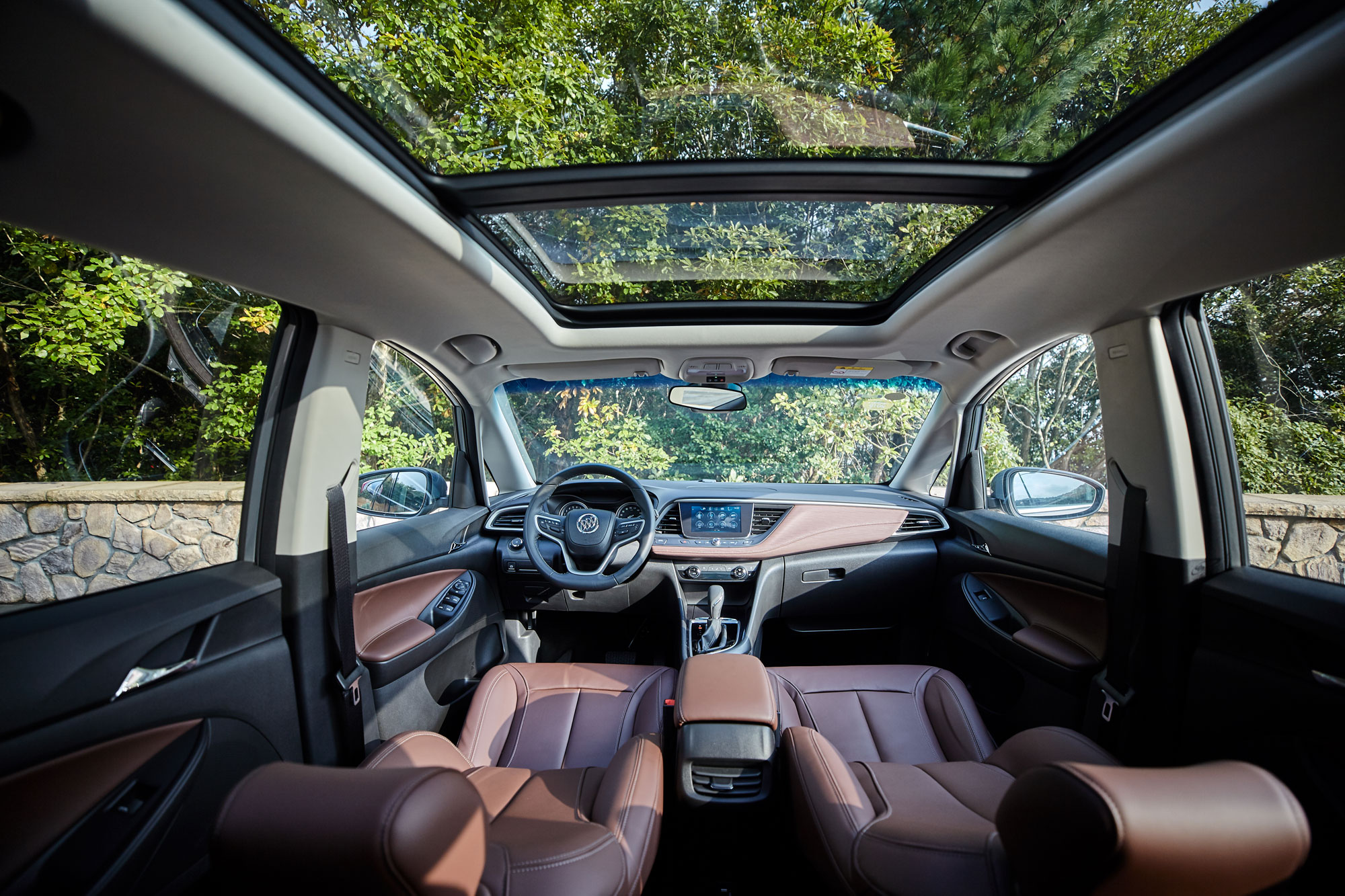 速度诚可贵,舒适价更高  大伟试2019款5座版别克GL6