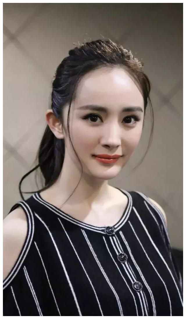 郭富城、郑伊健曾为她争风吃醋,现如今活成最美女神杨恭如!