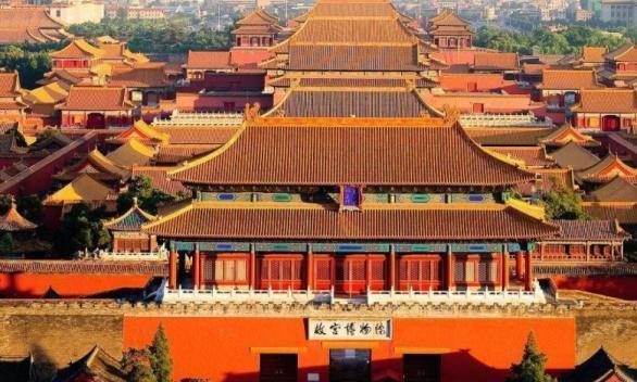 中国专家揭开故宫养心殿,常年阴冷秘密!无不感叹古人智慧