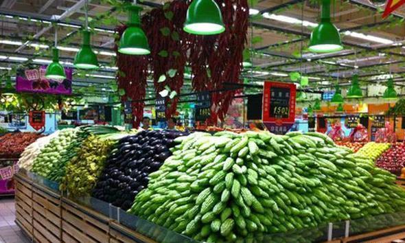 单店销售额翻15倍苏宁和高鑫零售的合作为什么这么给力?