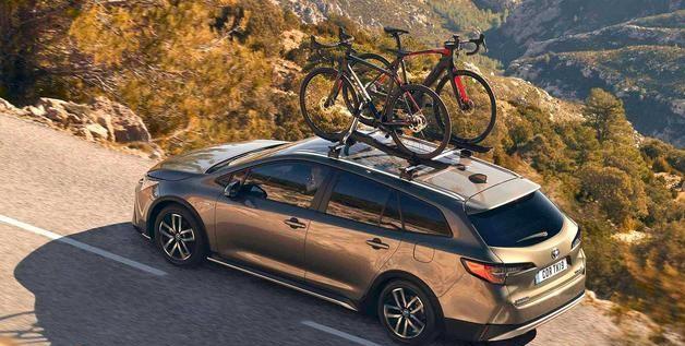 丰田花冠Corolla GR SPORT 2019, 力量来袭