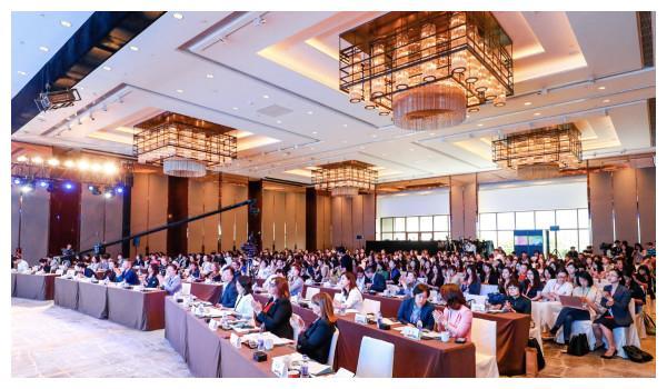 """关注""""平衡的力量"""" 2019年APEC女性领导力论坛在沪举行"""