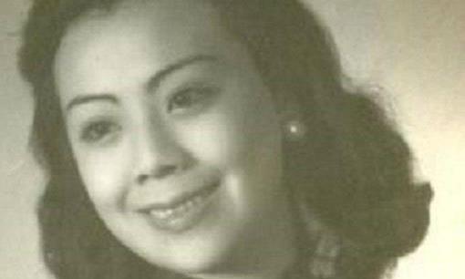 她是京剧表演艺术家,55岁时她才成为69岁曹禺的第三任妻子