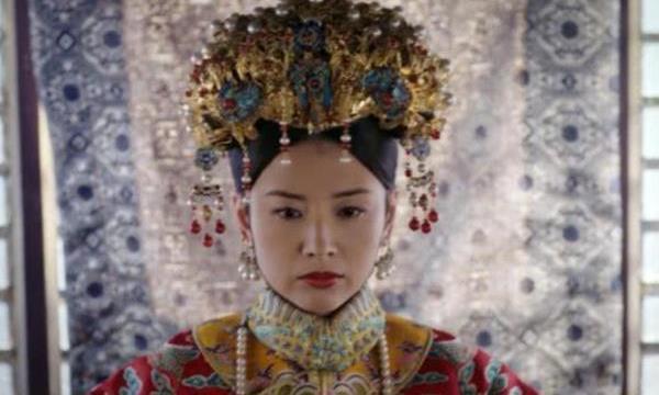 乾隆的娥皇女英,生前同心服侍乾隆,死后同穴合葬百年