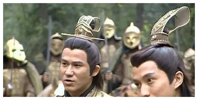 《大唐双龙传》中七大高手:宇文化及第七,邪王石之轩第二