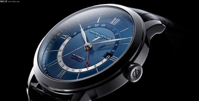 制表经典名士发布克莱斯麦男装腕表系列的全新时计