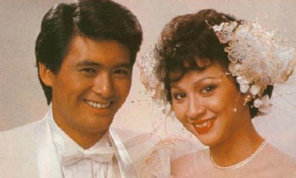 周润发前妻余安安,61岁的她嫩的快发芽了,网友:发哥后悔不?