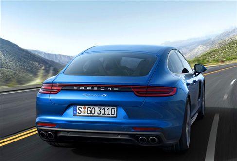 更具亮点的汽车赏析,空间领先,车门有设计感
