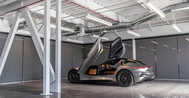 Karma全新设计室投入使用将成独立部门可为其他车企提供设计