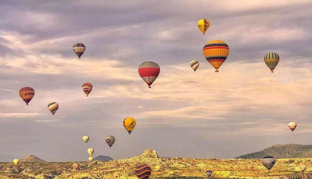 除了浪漫的土耳其,还有这些被欧洲年轻人喜爱的网红旅游地