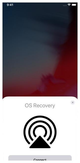 iOS 13.4代码显示苹果正开发无线还原系统功能,无需电脑