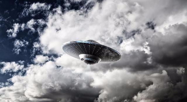 出现在地球的ufo到底是什么?