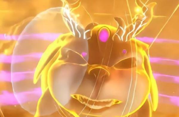 斗罗:罗三炮再次进化,金灿灿的龙角让人惊艳 .