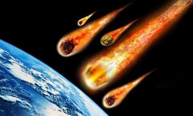 NASA:小行星撞击地球只是时间问题,可能导致人类灭绝!