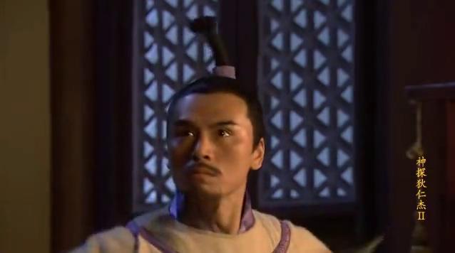 打架厉不厉害看吼得凶不凶,元芳和乔峰就是很好的证明