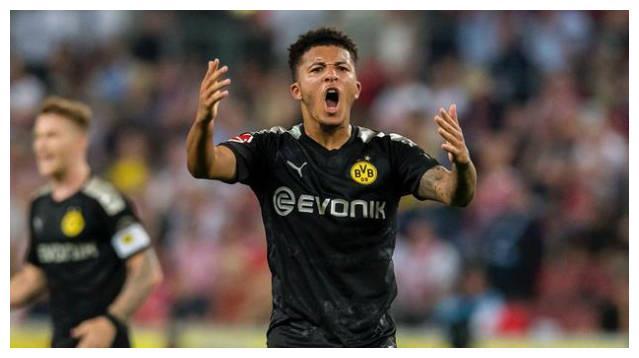 最强现役U19!4场造6球冠绝欧洲!大黄蜂为留住他周薪提至20万欧