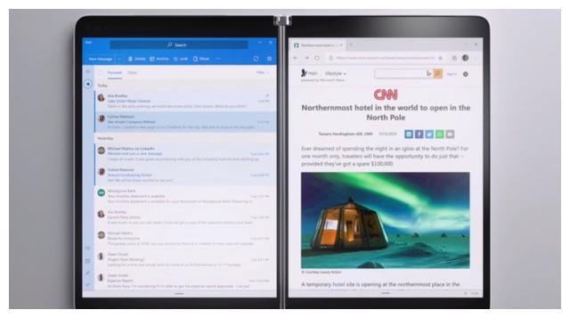 网友分享在Surface Go上安装Windows 10X操作系统的体验