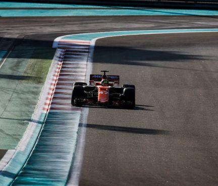 策略竞技F1,体验发动机的轰鸣,来现场体验音浪