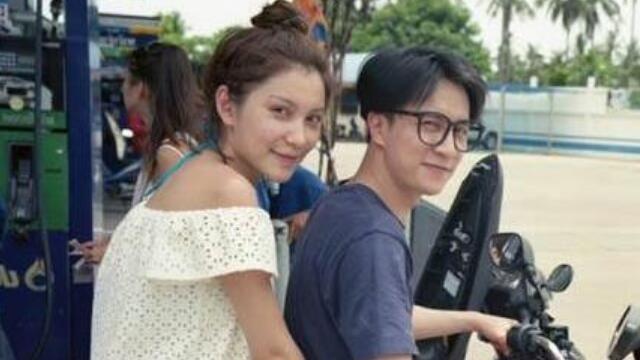 薛之谦妻子高磊鑫怀孕,李雨桐说孩子无辜,这是准备收手了吗