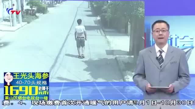 山东男子盗窃电动车,警方抓捕后审问原因,男子:就想进去待几天