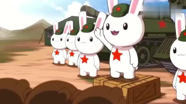 那年那兔那些事山东口音的东非pla的快乐生活
