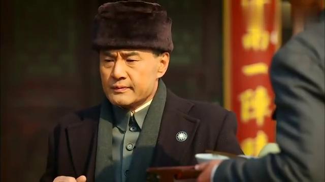 红高粱:朱豪三打算征兵,小颜说此任务无法完成,征粮已失信于民
