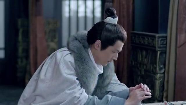 梅长苏被靖王逼得没办法!决定硬闯悬镜司,将卫峥抢出来!