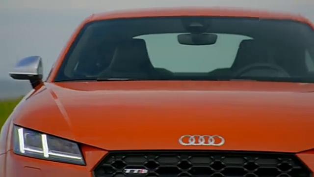 视频:全面展示2019款奥迪TTS豪华轿车,土豪们喜欢这台车吗?
