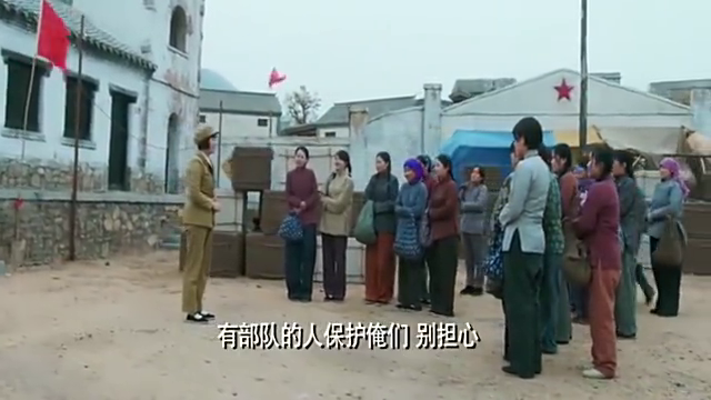 当兵报名时间已过,姑娘偷偷跑到部队找嫂子,嫂子好无奈