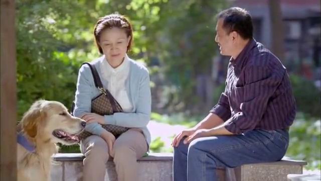 二胎:老妇约见朋友说自己的儿媳发现我两的关系了