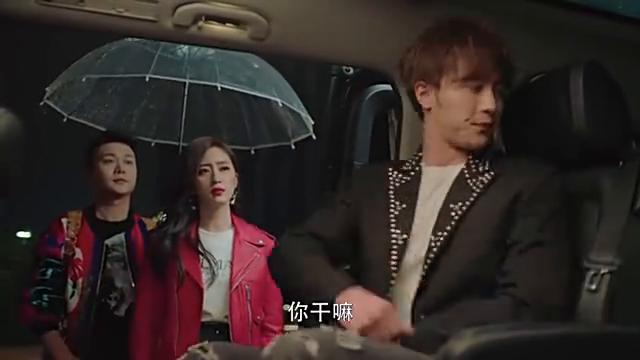 爱上北斗星男友:胡东凯问朵拉,真喜欢上赤语了,伤心坏了!