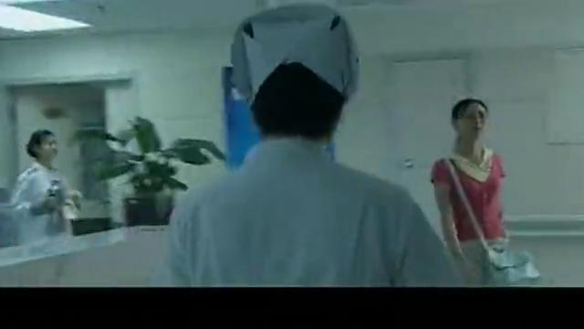 男人底线:魏海峰仍然坚持己见,美女记者由此对他刮目相看