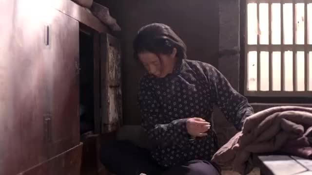 老农民吃不饱开荒被韩美丽发现韩美丽惩罚他他会接受吗