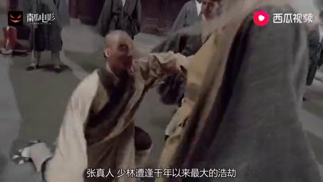 影视:邹兆龙的演技有多好?随便哪个配角都让人记忆深刻