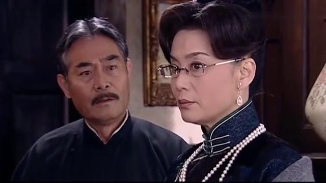 影视中:魏婉莹拜访谢家,得知谢家遭遇资金危机