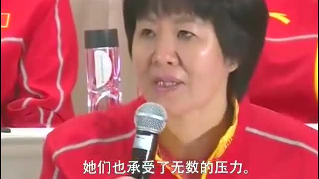 《中国女排》改名《夺冠》即将上映巩俐被赞神还原郎平