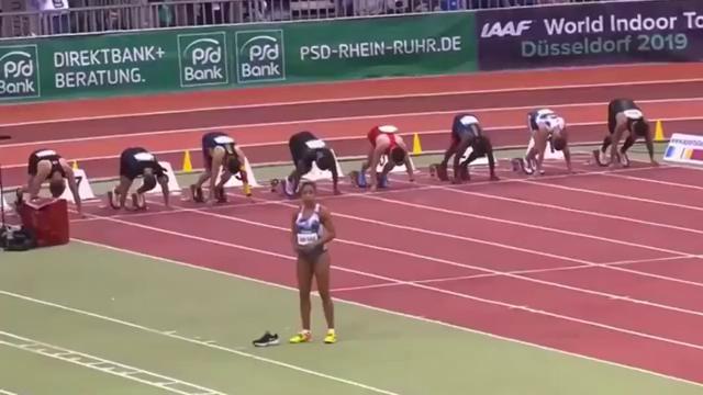 竞走运动员刘虹再次破世界纪录,荣誉超越飞人刘翔