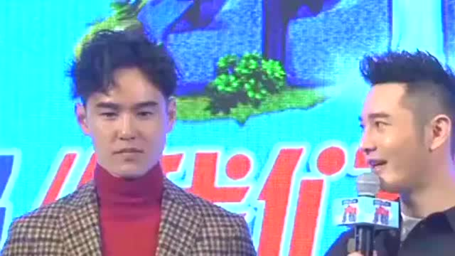 黄晓明被困酒店一直被隔离发微博疑隔空示爱Baby和小海绵