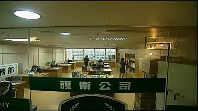 插翅难逃:郭金凤帮助张世豪抢劫劳力士,并帮助出谋划策