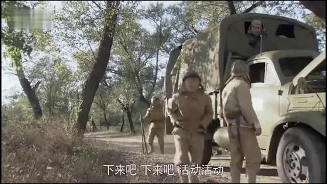永不磨灭的番号:李大本事在敌人追铺中中弹,又被日本人刺了一刀