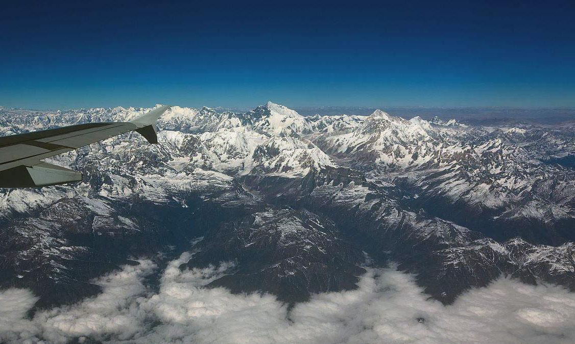 都说中国基建厉害,那能给喜马拉雅山开个口,让季风吹过来吗