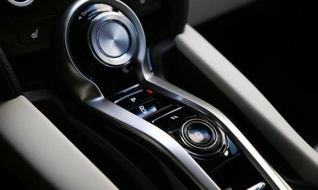 最憋屈豪华SUV,不足20万,标配可变悬架,就是卖不动!