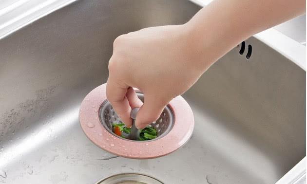 厨房下水道有臭味怎么办?教你3种去除下水道臭味方法,非常实用