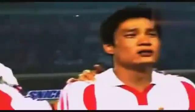让人想不到米卢竟重回中国担任足协青训顾问