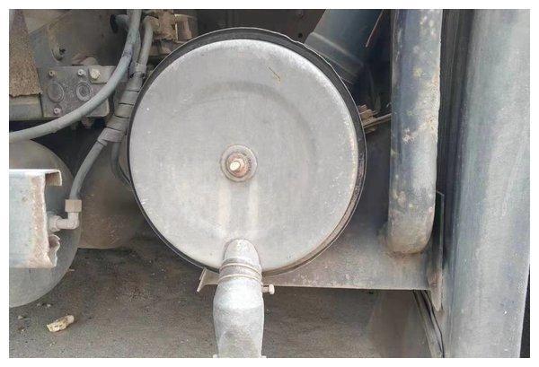 老司机给你补补课,空气滤清器原来还有这么多玄机