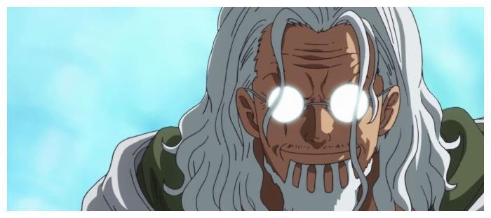 海贼王:当年的神之谷一战罗杰并非孤身一人,还有很多强者存在