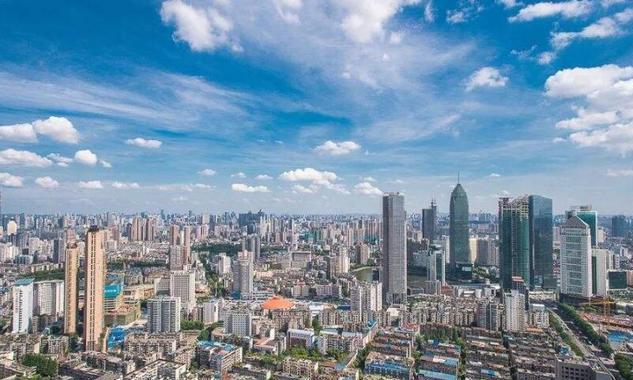 关注 | 上半年武汉楼市成交量同比上涨,整体呈现供需均衡态势