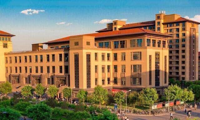 山西人气最高的十所大学