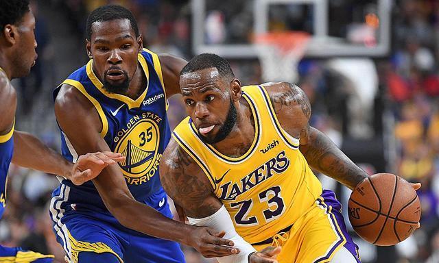 NBA三大未解之谜: 季后赛的伊戈达拉, G6汤, 三节库里
